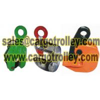 Quality Lifting clamps price list with details for sale