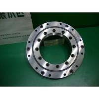 Quality Internal Gear Light Three -Row Roller Slewing Ring Bearing with Flange ( OD 518 - 1198mm ) for sale
