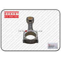 Buy cheap ISUZU CYZ52 6WG1T Connecting Rod Assembly 8981159480 1122301762 8 from wholesalers