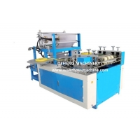 Quality High Quality Fully Automatic Disposable Plastic Oversleeves Making Machine for sale