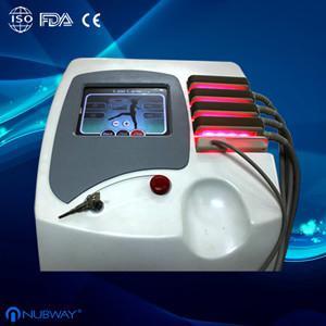 China lipo laser/ Laser Lipo slimming machine for sale on sale