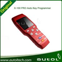 Buy cheap 2015 Professional Diagnostic Scanner X-100 Pro Auto Key X100 Key Pro X-100 Key Programmer from wholesalers