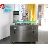Quality F12 F22 Under Cap Refrigerant Filling Machine And Recovery Machine High Speed for sale