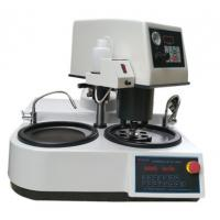 China Reliable Metallographic Grinding And Polishing Machine , Grinding And Polishing Equipment on sale