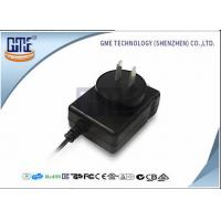 Quality GME Intertek Universal AC DC Adapters 18W with Chinese Type Plug for sale