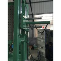 Quality Epoxy resin APG6-sider core-puller clamping machine current instrument transformer toroidal winding machine HAPG-6-1000 for sale