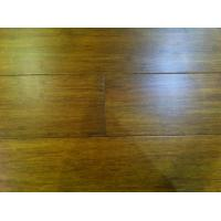 Quality Solid bamboo flooring with antique surface to same as Year pear wood surface for sale
