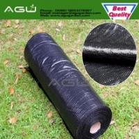 Quality Biodegradable Ecofriendly PP Weed Mat with 2% discount for sale