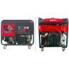 Buy cheap Manual 70 x 55 Air Cooled Diesel Engine , diesel engine air cooled from wholesalers