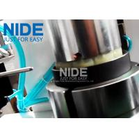 Buy Mechanical BLDC Motor Stator Coil Needle Winding Machine With Single Working Station at wholesale prices