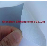 Quality Reflective polyester cotton cloth/fabric material for protective cloth for sale