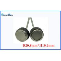 Quality Wire 2.5Mpa High Frequency Ultrasonic Sensor For Fuel Level Measurement for sale