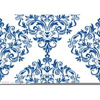 Quality Customized Waterslide Ceramic Decals 700 * 1000mm 15 Sheets For Kitchen Counter Tiles for sale