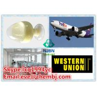 China Yellow Solid Sexual Human Growth Hormone Steroid CAS 489-32-7 Icariin on sale