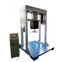 Quality Drop Impact Test Machine , Two Station Furniture Testing Equipment BIFMA X5.1-2002 for sale