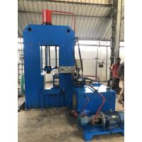Quality Stainless Steel Elbow Making Machine, 90 degree 45 / degree 1.0D / 1.5D elbow forming for sale