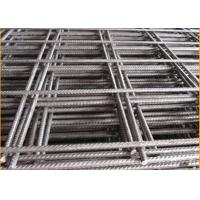 Quality High Quality 500mpa  10x20 Concrete Reinforcing Mesh For Concrete Footpaths for sale