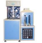 Quality 1400Kg Semi Automatic PET Bottle Blowing Machine Plastic Stretch Molding Equipment for sale
