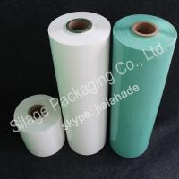 Quality high quality SILAGE WRAP FILM,750mm*25mic*1800mm Agriculture Packng Film,Bale Wrap Plastic Film,round roll for Germany for sale