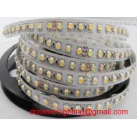 Quality 3528 two color led strips,two color flexible dream led strip,twin color strips,rope lights for sale