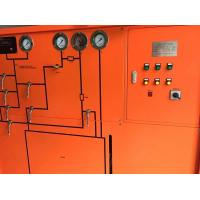 Quality SF6 Gas Recovery-charging Device  MODEL:KSLF-6Y/54/100 for sale