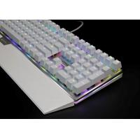 Buy Win10 Waterproof PC Gaming Keyboard And Mouse With Silk Screen Printing at wholesale prices
