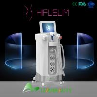 Quality liposonix hifu amazing body slimming machine for weight loss for sale