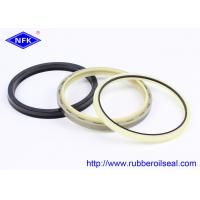 Quality Boom T Excavator Seal Kit Oil Cylinder Repair For KOMATSU PC200-7 PC220-7 for sale