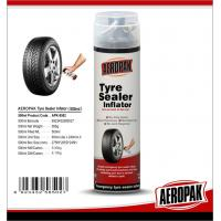 Buy Continental Fix Emergency Tyre Repair White Foam Car Tire Puncture Repair at wholesale prices