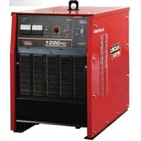 China 1000HD Lincoln Wire Feed Welder / Rover Tractor Lincoln Portable Welders on sale