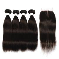Quality Short Hair Loose Wave Malaysian Hair Unprocessed Virgin Hair Bundles for sale