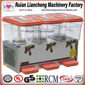 China made in china 110/220V 50/60Hz spray or stirring European or American plug pineapple juice making machine on sale