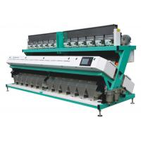 Buy High Resolution Sesame Color Sorter Machine 12 Chute Lager Capacity 220V 50HZ at wholesale prices