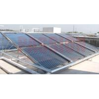 Quality 5000L Solar Pool Heating Non Pressure Solar Collector Bathroom Heating Collector for sale