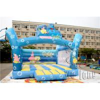 Quality 2014 HOT SALE!inflatable bouncer toy /inflatable balloon bouncer/bouncing jumping castles for sale