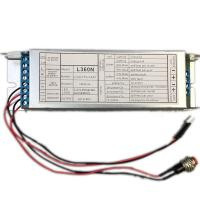 China Steel Casing Emergency Conversion Kit / LED Emergency Power Pack with Ni - Cd Battery on sale