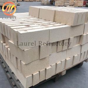 Quality Fire Resistant High Alumina Refractory Bricks High alumina bricks for sale