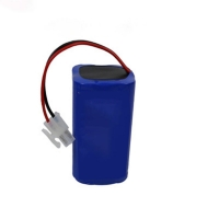Quality 14.8V 2800mAh MSDS 18650 Rechargeable Battery Pack for sale