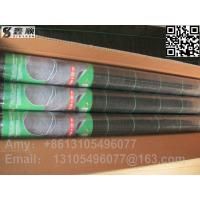 Quality high quality pp woven silt fence fabric/weed control mat /anti-weed met for sale