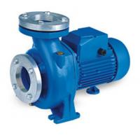 Quality Single Phase 1.5HP Water Pump For Agricultural Irrigation Lawn Irrigation Pump for sale
