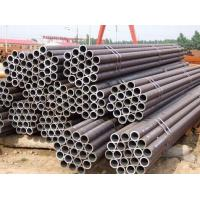 Quality JIS G3101 15Mo3 Alloy Steel Pipe / Tube Thickness 2mm - 70mm For Construction Field for sale