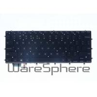 China Dell Laptop Light Up Keyboard , Dell XPS 15 9550 Keyboard WDHC2 0WDHC2 9Z.NCALN.201 on sale
