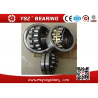 Quality 140 mm Outside Dia Spherical Roller Bearing 22216 E with w33 relubrication groove for sale