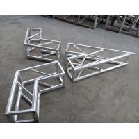 Quality Silver Special Pentagram Star Truss Blot Lighting Truss Indoor 300*300mm for sale