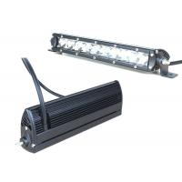 Buy Single Row LED Light Bar at wholesale prices