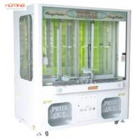China Giant key point push prize game prize vending game machine redemption game machine crane machine on sale