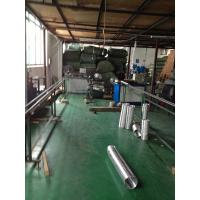 Quality Automatic Aluminum Foil Air Flexible Duct Forming Machine with Automatic Cutting System for sale