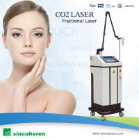 Quality CO2 Fractional Laser Multifunction Beauty Machine For Scar Removal / Skin Resurfacing for sale