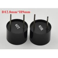 Quality High Accuracy Long Range Ultrasonic Sensor / Transducers 12mm Dia For Wide Range Detection for sale