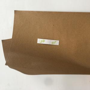 China 115gsm Kraft Paper Floor Protection on sale